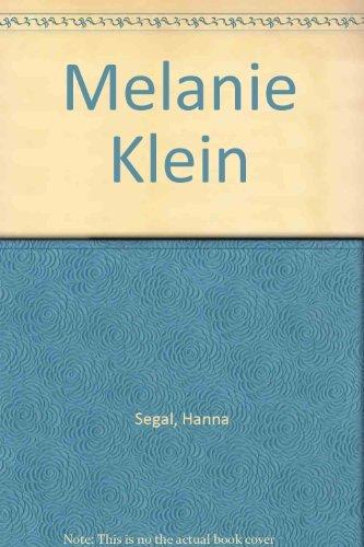 9780140059267: Melanie Klein