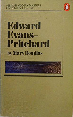 9780140059274: Edward Evans-Pritchard