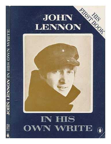 In His Own Write: LENNON, John