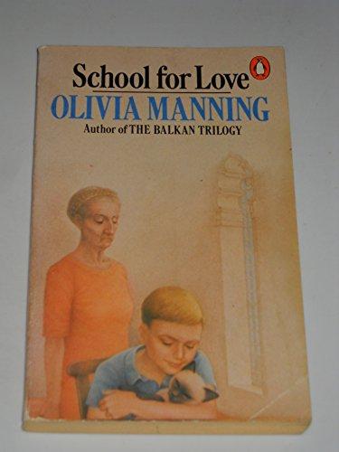 9780140059328: School for Love