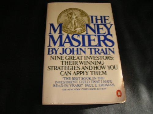 9780140059441: Title: The Money Masters