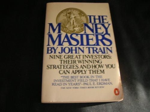 9780140059441: The Money Masters