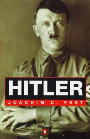 9780140059502: Hitler