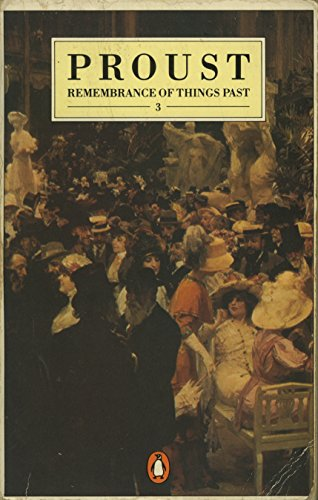 9780140059533: Modern Classics 03 Remembrance Of Things Past (Penguin Modern Classics) (v. 3)