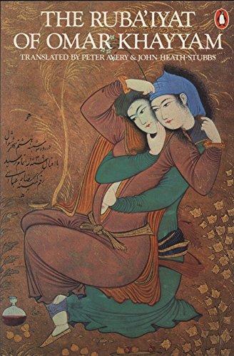 9780140059540: Rubaiyat of Omar Khayyam