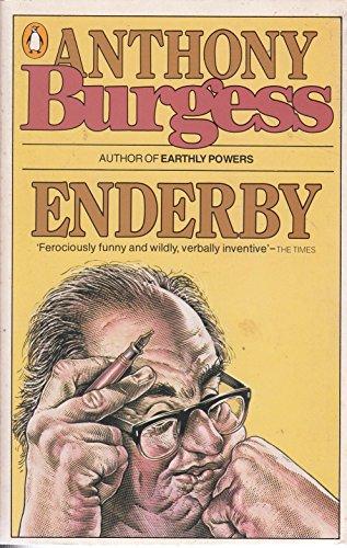 9780140059571: Enderby: Inside Mr Enderby; Enderby Outside; the Clockwork Testament: