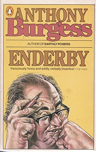 9780140059571: Enderby: Inside Mr Enderby; Enderby Outside; the Clockwork Testament