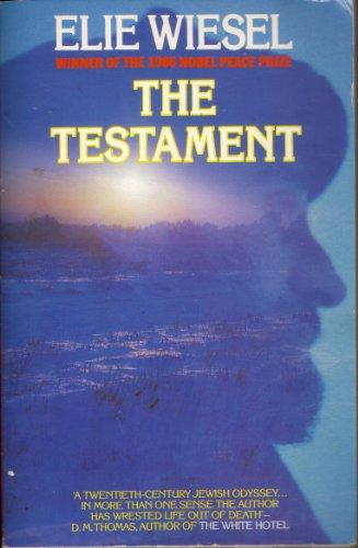 9780140059687: The Testament