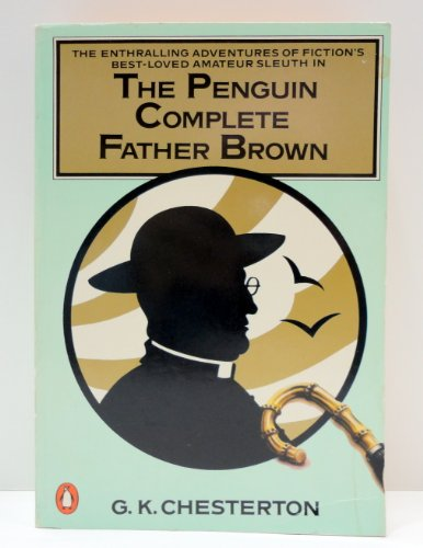 9780140059779: Penguin Complete Father Brown, The
