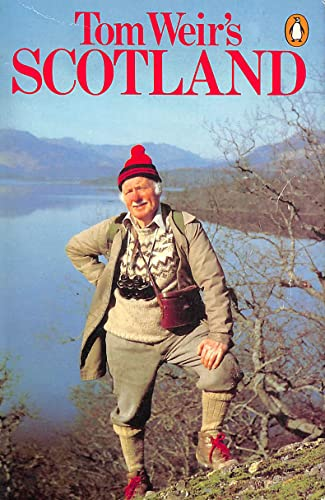 9780140059892: Tom Weir's Scotland