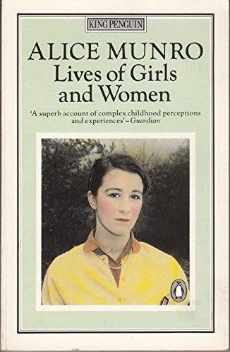 9780140059960: Lives of Girls and Women (King Penguin)