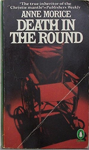 Death in the Round (Penguin crime fiction): Morice, Anne