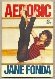 JANE FONDA'S WORKOUT BOOK (PENGUIN HEALTH CARE & FITNESS) (0140060014) by Jane Fonda