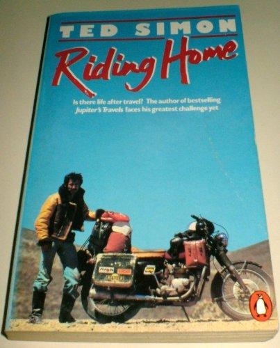 9780140060034: Riding Home