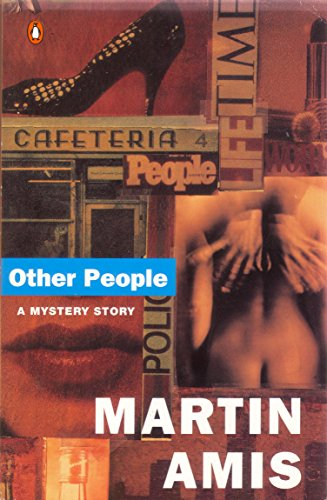 9780140060065: Other People: A Mystery Story