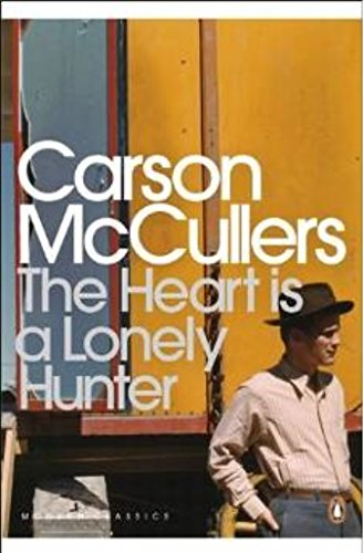 9780140060126: The Heart Is a Lonely Hunter (King Penguin)