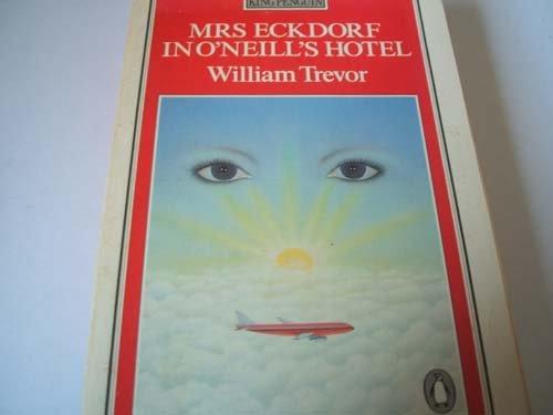 9780140060140: Mrs. Eckdorf in O'neill's Hotel (King Penguin)