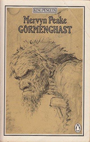9780140060157: Gormenghast (Penguin Modern Classics)