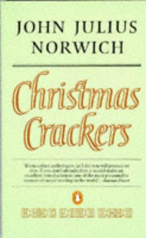 9780140060522: Christmas Crackers 1970-1979