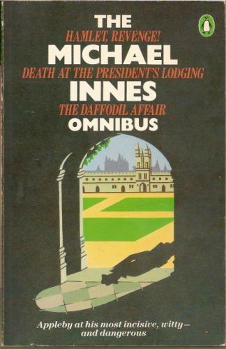Michael Innes Omnibus: Innes, Michael