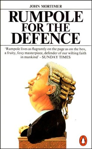 9780140060607: Rumpole for the Defence (Penguin Crime Fiction)