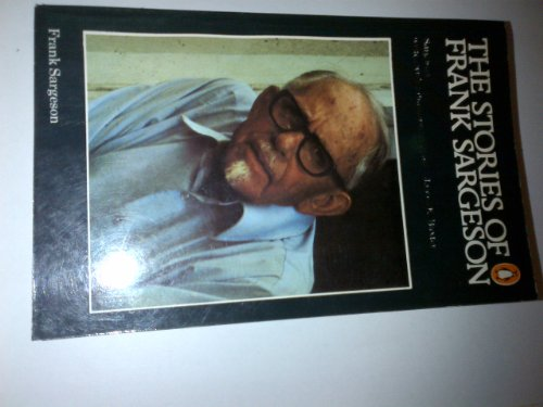 The Stories of Frank Sargeson: Sargeson, Frank