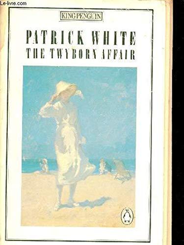 9780140060737: The Twyborn Affair (King Penguin)
