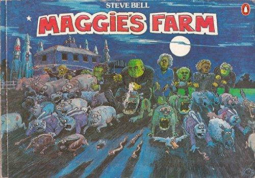9780140060782: Maggie's Farm