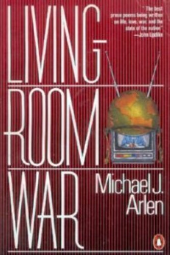 Living Room War By Arlen Michael J AbeBooks - Living room war