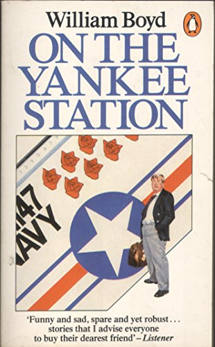 9780140060874: On the Yankee Station