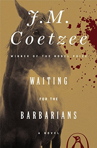 9780140061109: Waiting for the Barbarians: A Novel