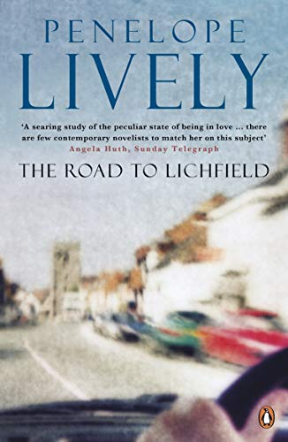 9780140061178: The Road To Lichfield