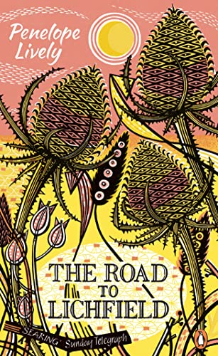 The Road to Lichfield (9780140061178) by Penelope Lively
