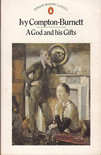 9780140061253: A God and His Gifts (Penguin Modern Classics)
