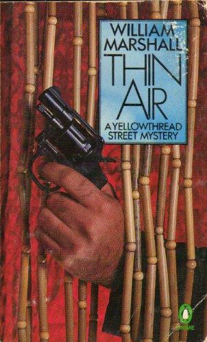 9780140061376: Thin Air: A Yellowthread Street Mystery