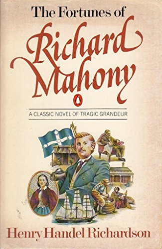 9780140061390: The Fortunes of Richard Mahony