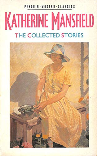9780140061468: The Collected Stories of Katherine Mansfield