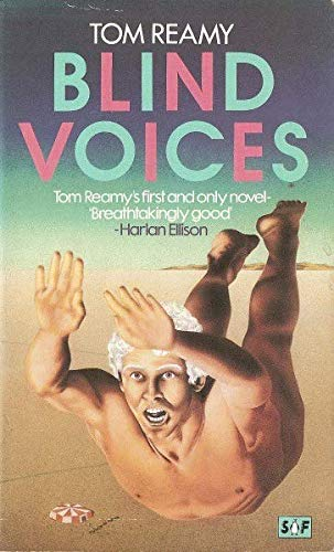 9780140061482: Blind Voices