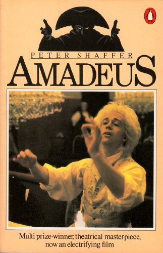 an analysis of the passage in peter shaffers amadeus