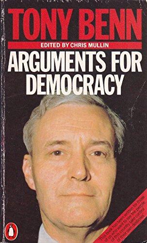 9780140061574: Arguments for Democracy
