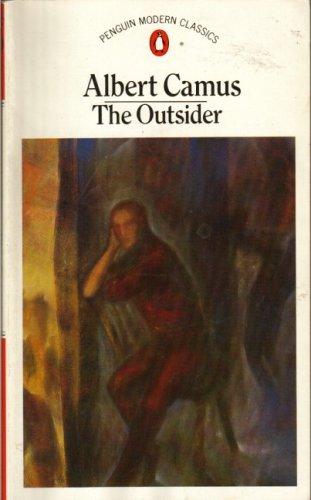 9780140061581: Modern Classics Outsider