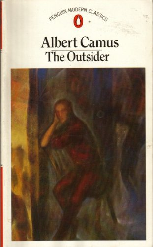 THE OUTSIDER.: Camus, Albert (trans