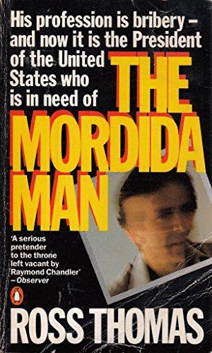 9780140061628: The Mordida Man