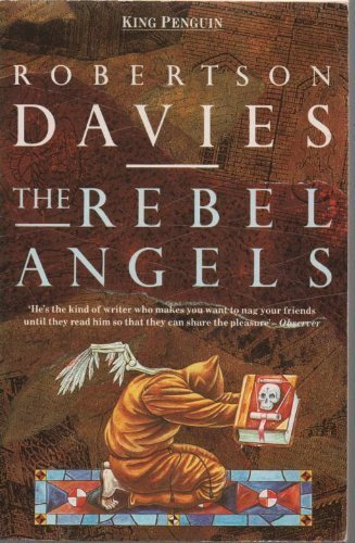 9780140061765: The Rebel Angels (King Penguin)