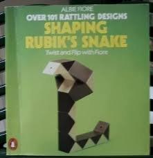 9780140061819: Shaping Rubik's Snake