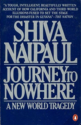 9780140061895: Journey to Nowhere: A New World Tragedy