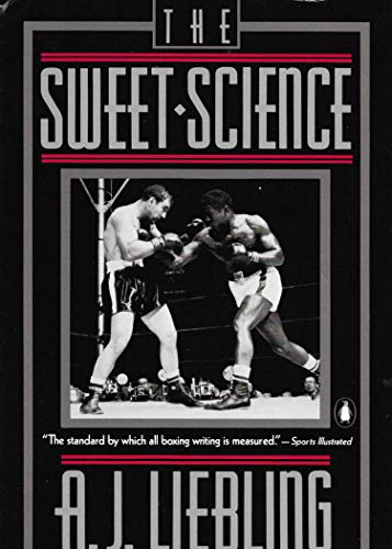 9780140061918: The Sweet Science (Penguin Sports Library)