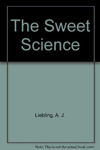 The Sweet Science (Penguin Sports Library): Liebling, A. J.