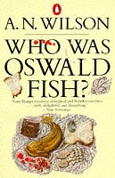9780140062120: Who Was Oswald Fish?