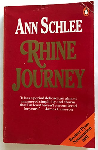 9780140062151: Rhine Journey
